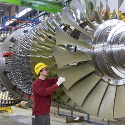 Aeroderivative Gas Turbine Fluids