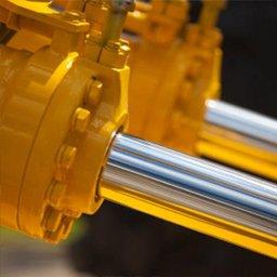 ENVIRON™ Hydraulic Fluids