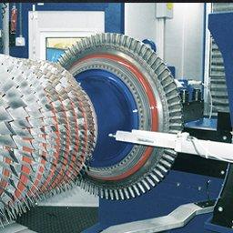 TURBOFLO R&O Turbine Fluids Gear Oils