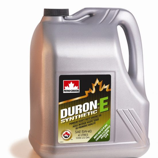 DURON XL Synthetic Blend 0W-30 DURON™ Heavy Duty Engine Oils